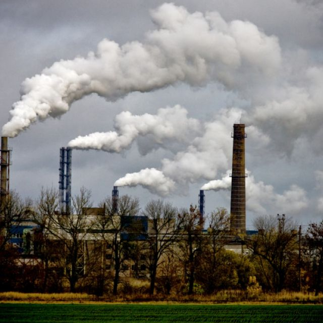 Registracija į dekarbonizacijos darbo grupes