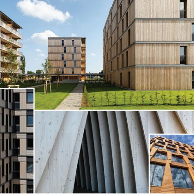 """Nuotolinė konferencija: """"Žalioji statybų transformacija ir žaliųjų pastatų gamyba 4.0: sektoriaus plėtros darbotvarkė"""""""
